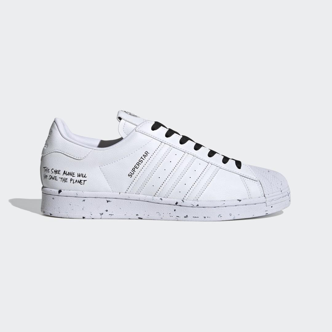 Кроссовки Superstar adidas Originals