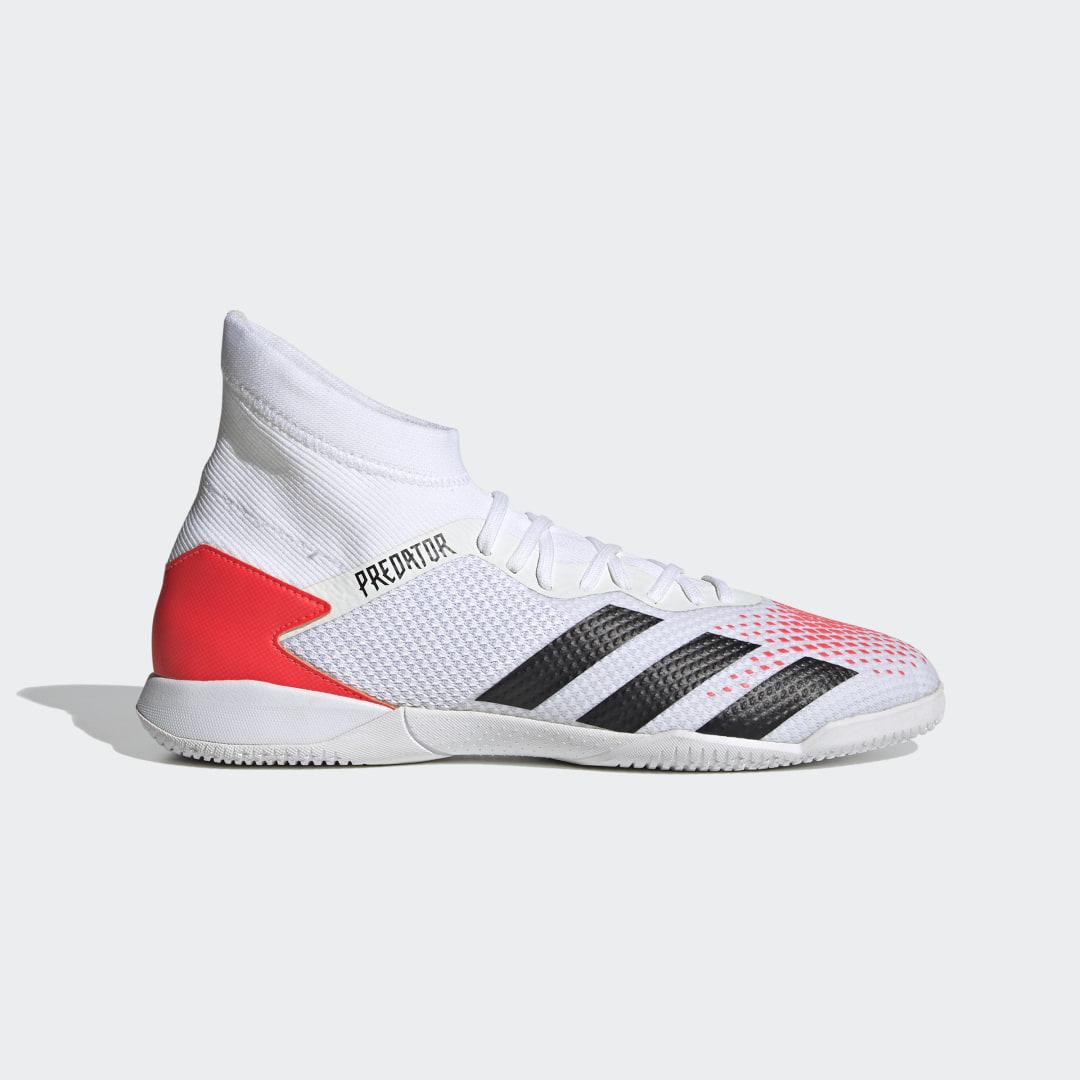 Футбольные бутсы (футзалки) Predator 20.3 IN adidas Performance