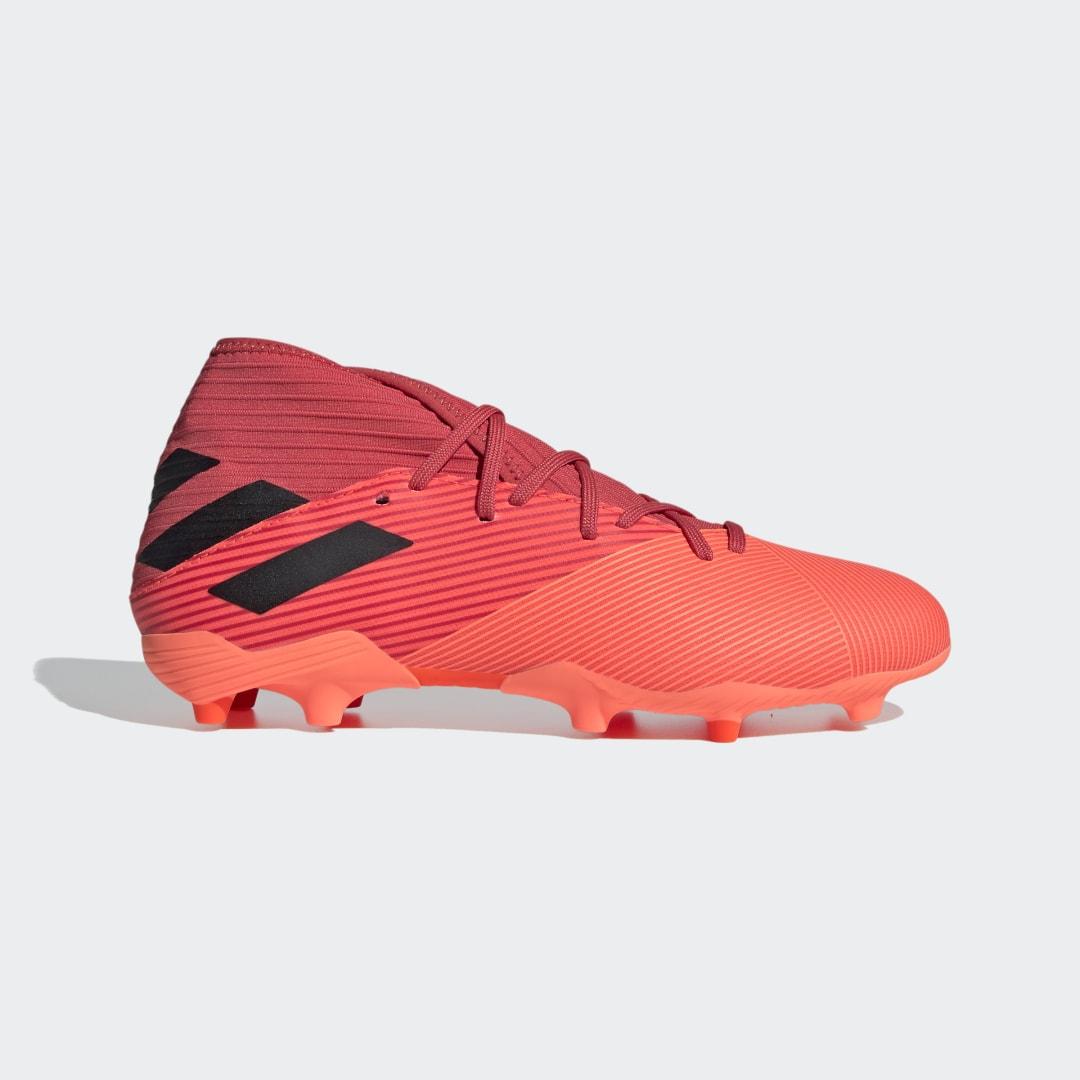 Футбольные бутсы Nemeziz 19.3 FG adidas Performance