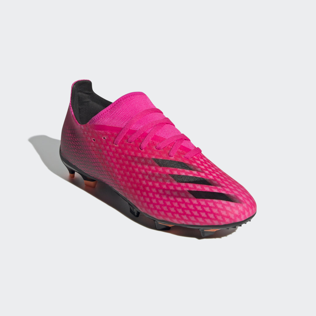 adidas Футбольные бутсы X Ghosted.3 FG adidas Performance