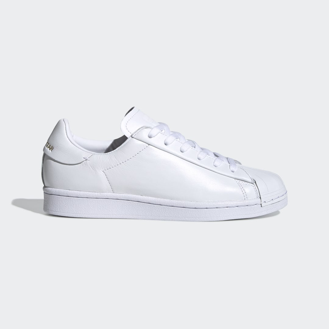 Кроссовки Superstar Pure LT adidas Originals