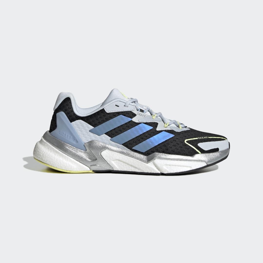 Кроссовки для бега X9000L3 COLD.RDY adidas Performance
