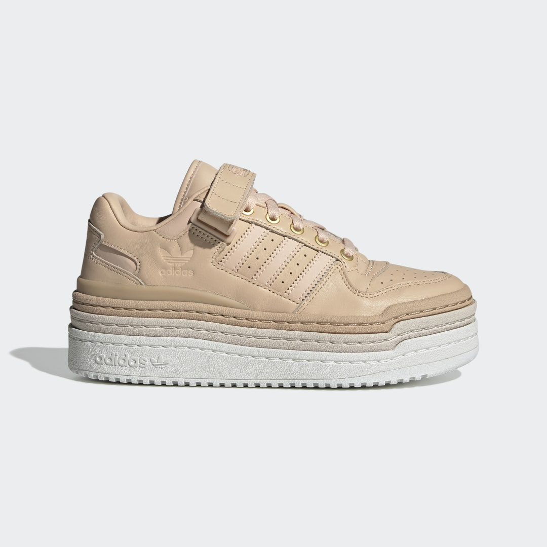 Кроссовки Triple Platforum Low adidas Originals