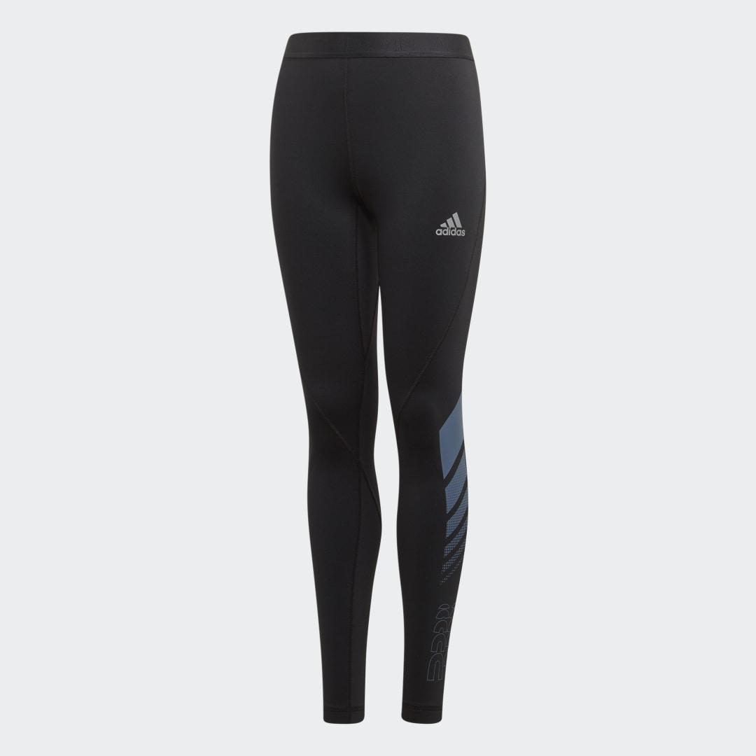 Купить Леггинсы для фитнеса Alphaskin Sport Warm adidas Performance по Нижнему Новгороду