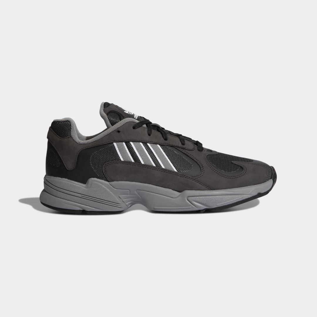 Кроссовки Yung-1 adidas Originals