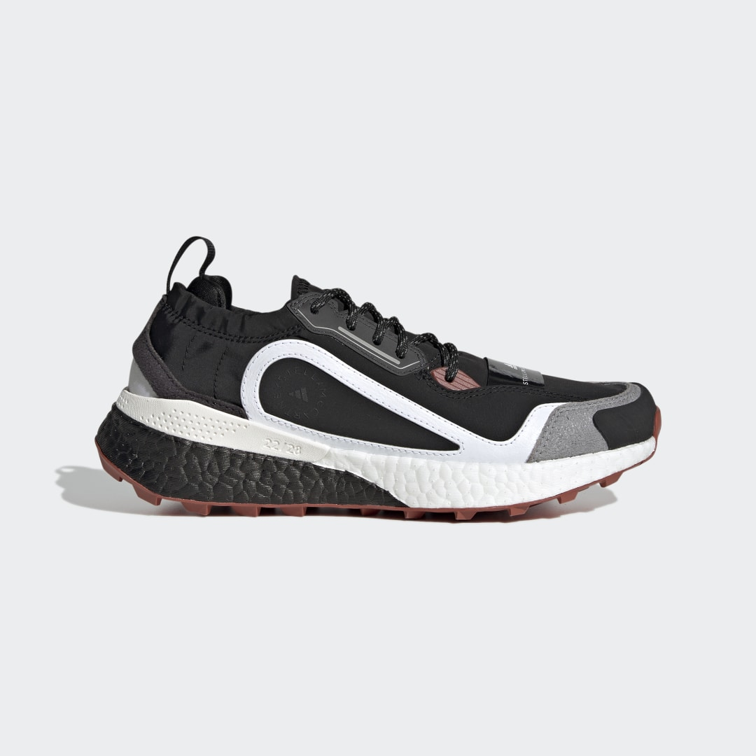 Кроссовки для бега adidas by Stella McCartney Outdoorboost 2.0