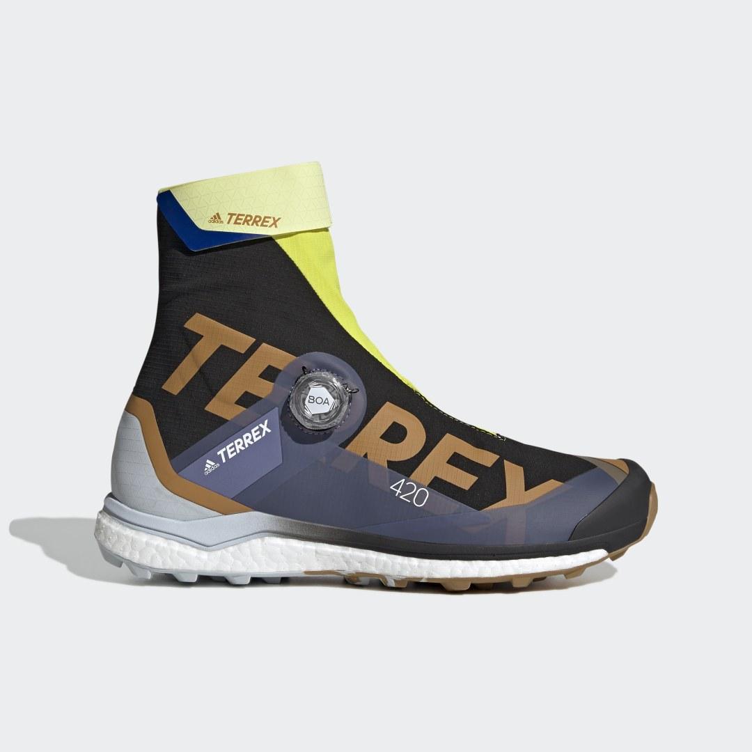 Terrex Agravic Tech Pro Trail Running Schoenen