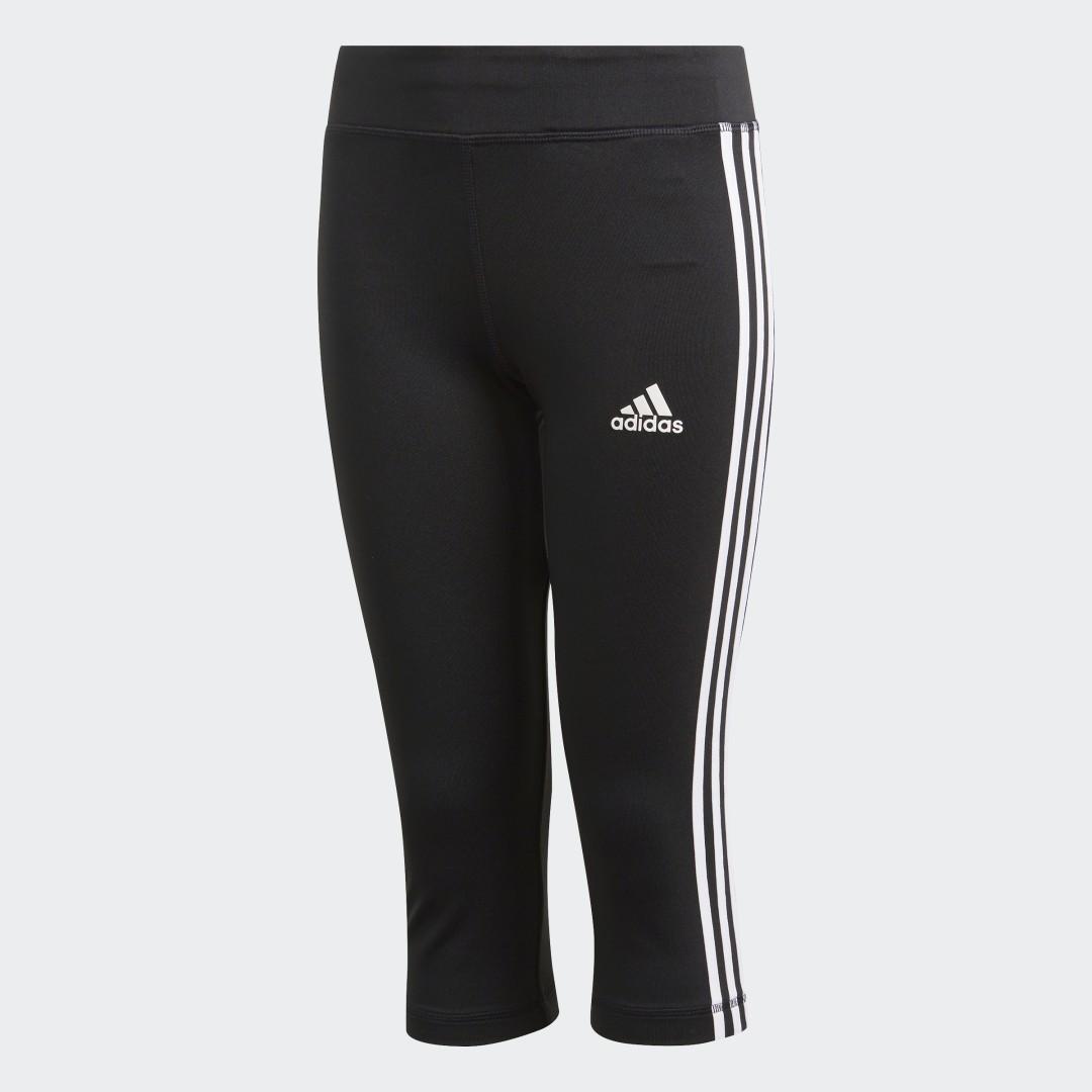 Велосипедки для фитнеса Equipment 3-Stripes adidas Performance