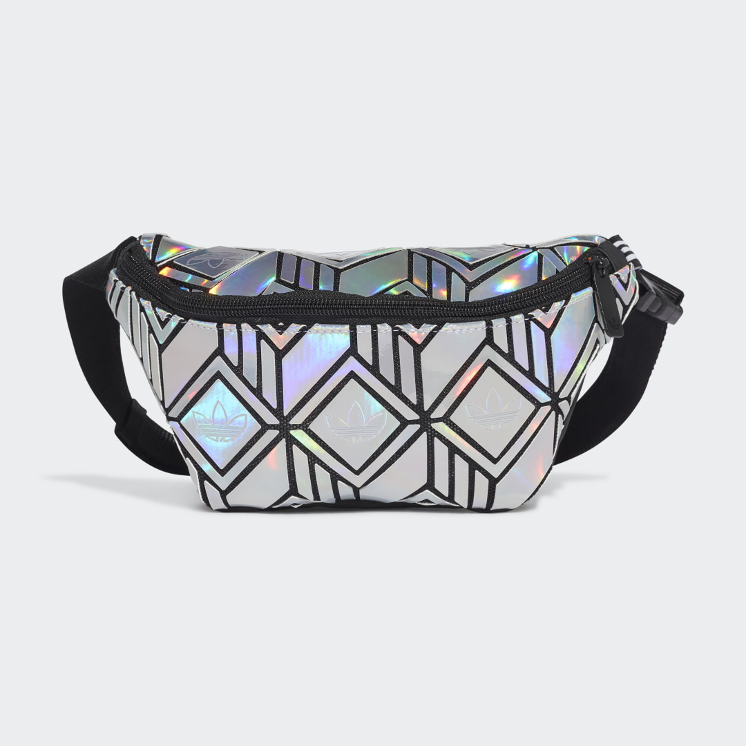 adidas Not your grandma\\\'s fanny pack. The waist bag is back, and it\\\'s trendier than ever. Clip on this adidas pouch, then prepare for the spotlight. Your keys, wallet and phone have never had a flashier home.