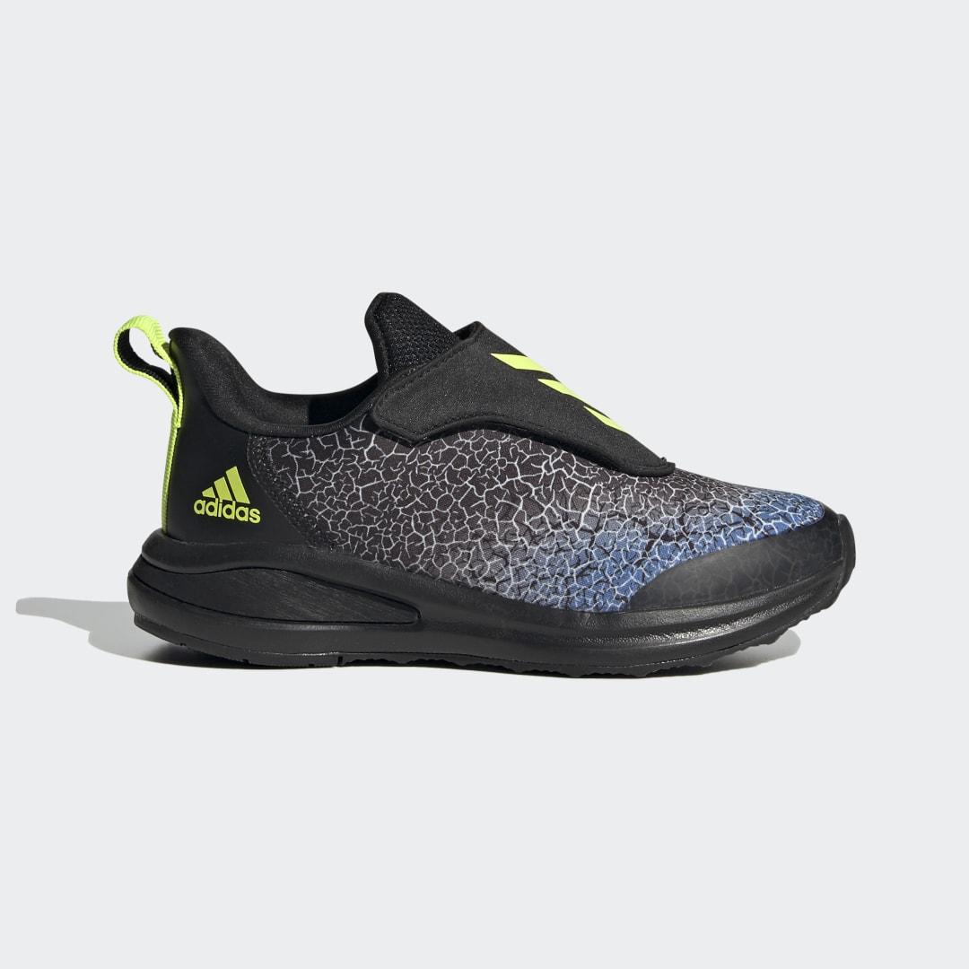 Кроссовки для бега FortaRun Predator AC adidas Performance