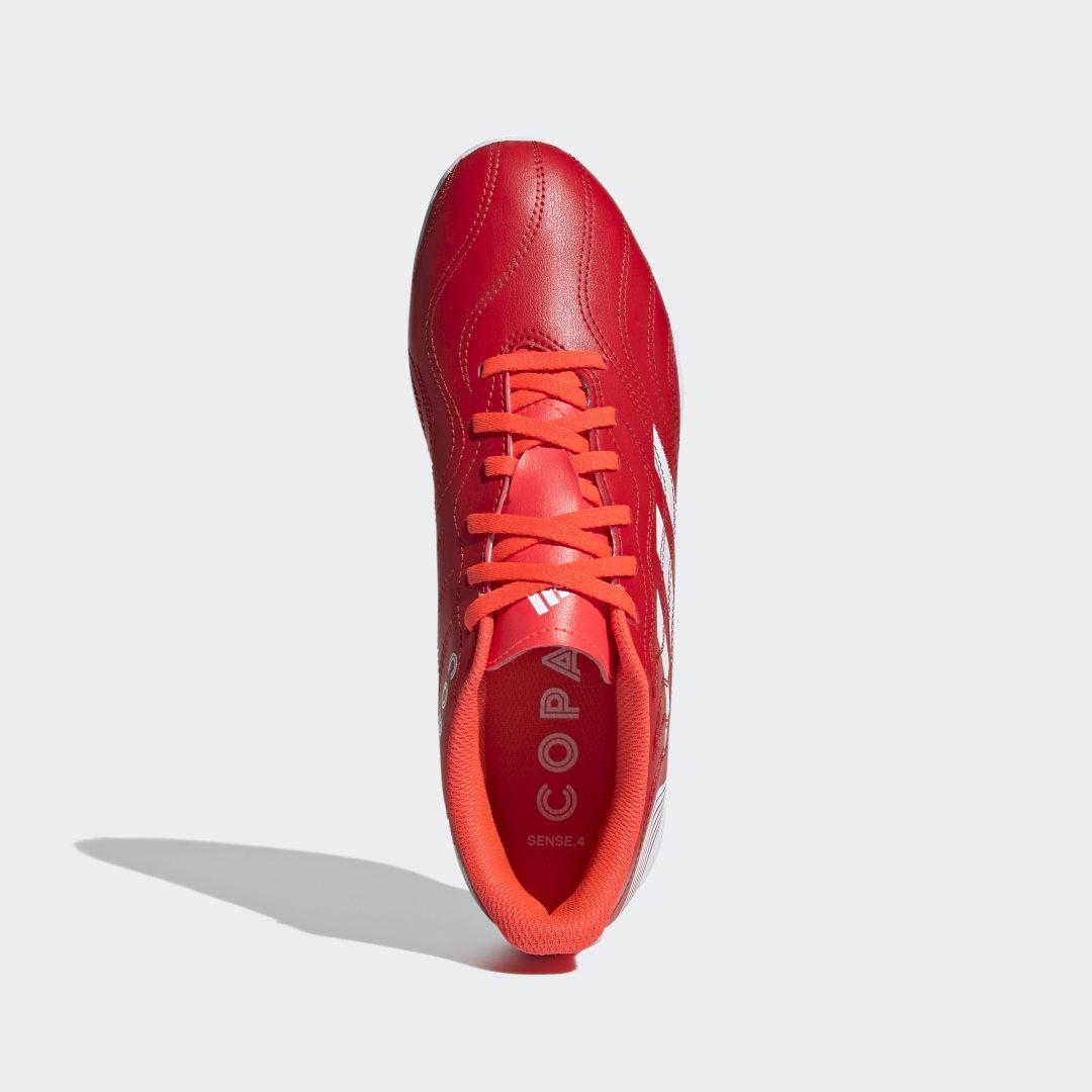 Футбольные бутсы (футзалки) Copa Sense.4 IN adidas Performance