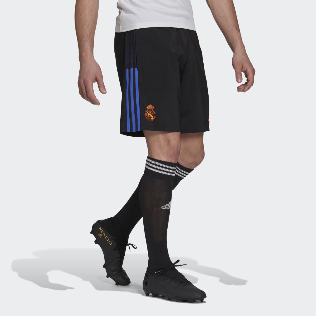 Real Madrid Tiro Downtime Short