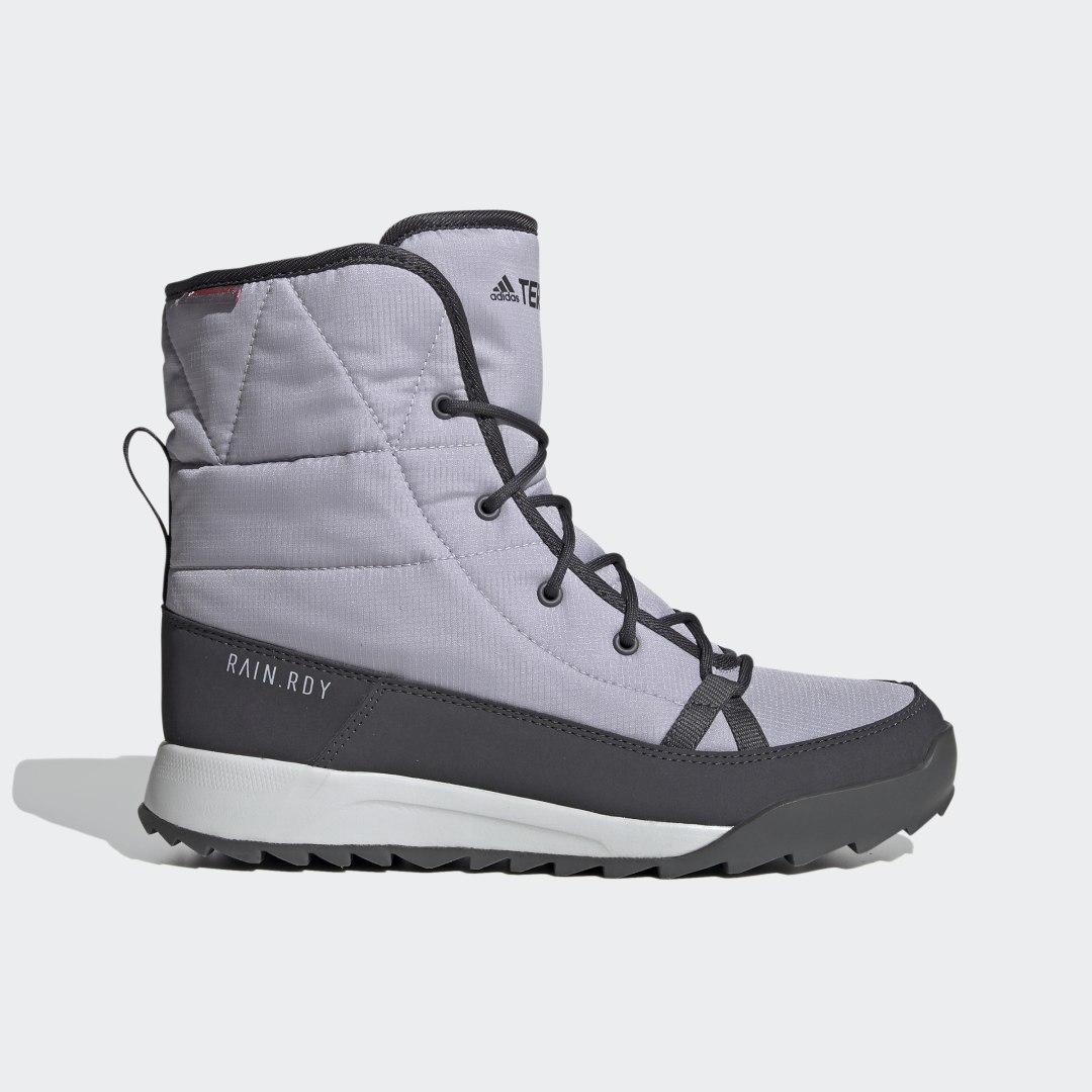 Сапоги TERREX Choleah Padded ClimaProof adidas TERREX