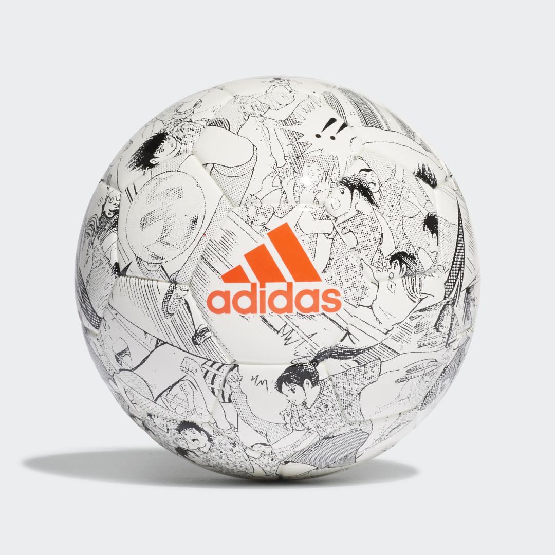Футбольный мини-мяч Captain Tsubasa adidas Performance