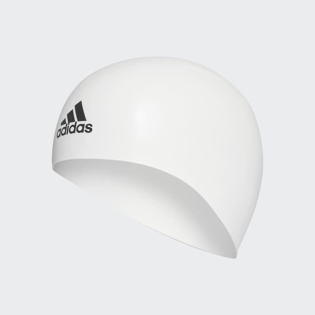 Плавательная шапочка Premoulded adidas Performance