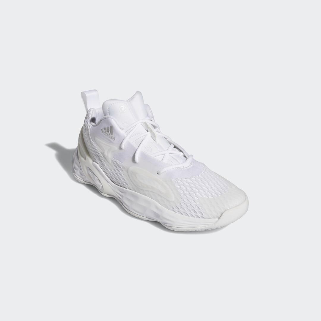 adidas Кроссовки для баскетбола Exhibit A adidas Performance