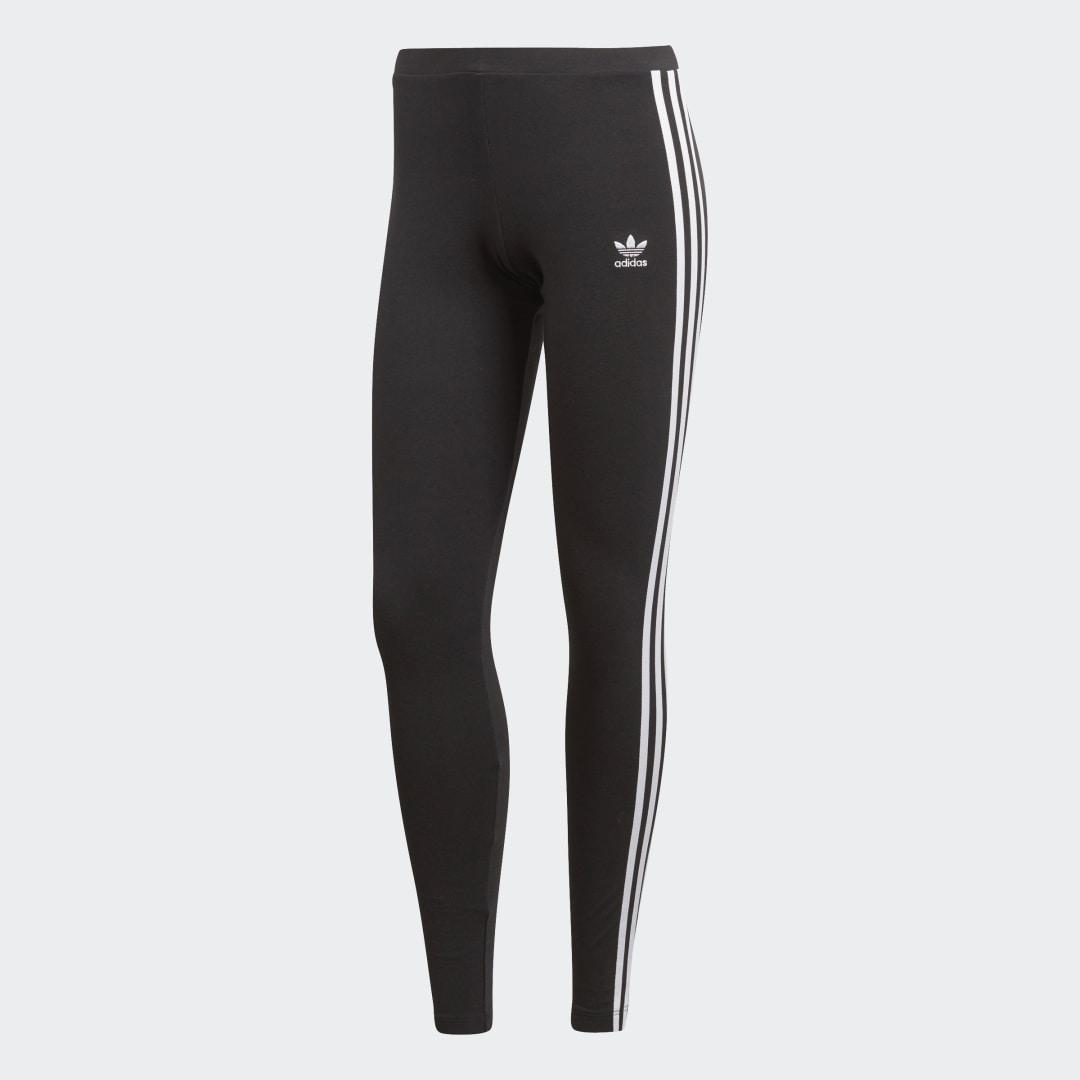 Леггинсы 3-Stripes adidas Originals