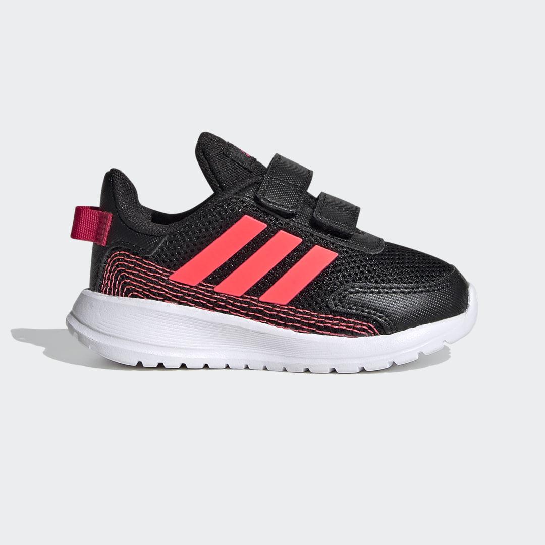 женские сандалии adidas, черные