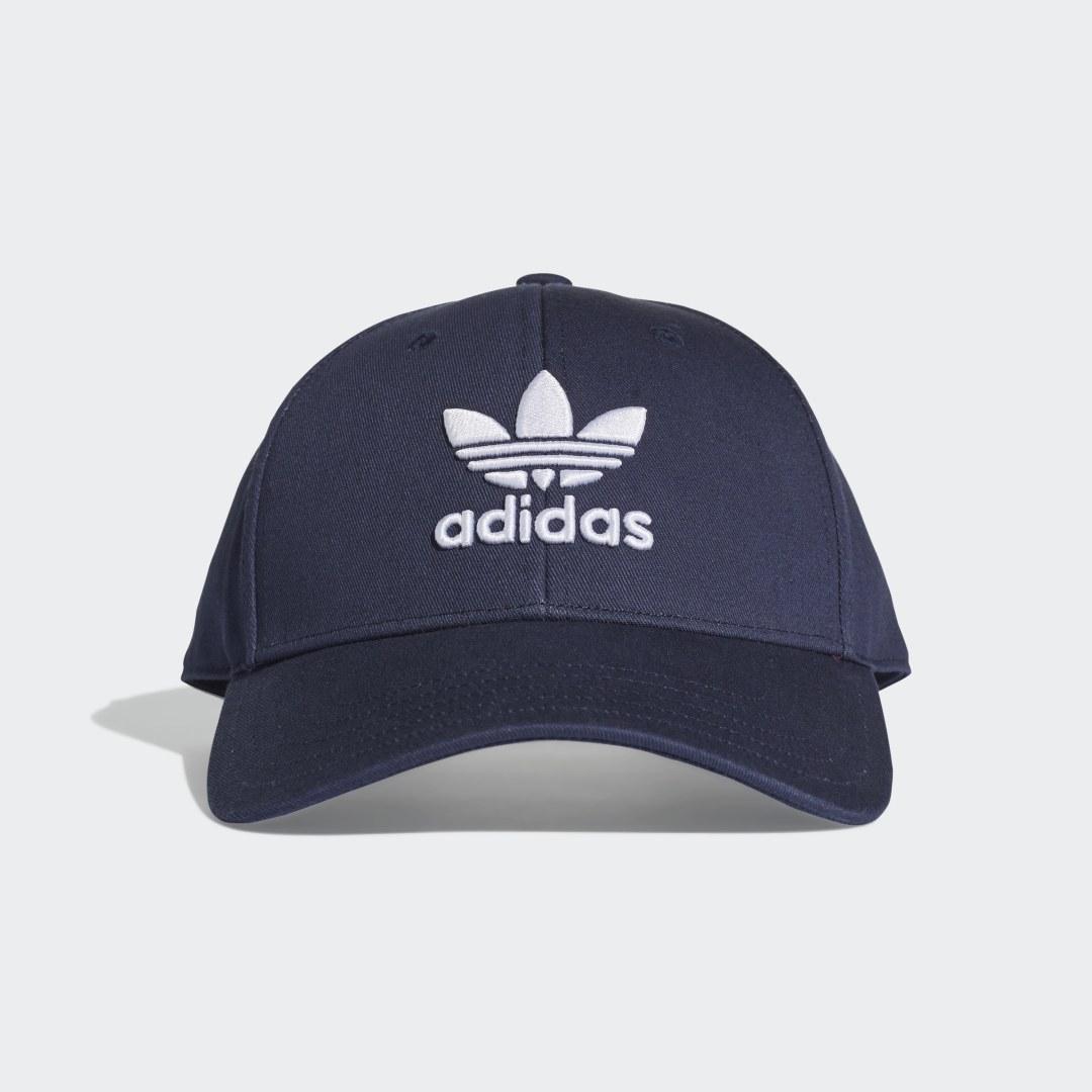 Купить Кепка Trefoil Baseball adidas Originals по Нижнему Новгороду
