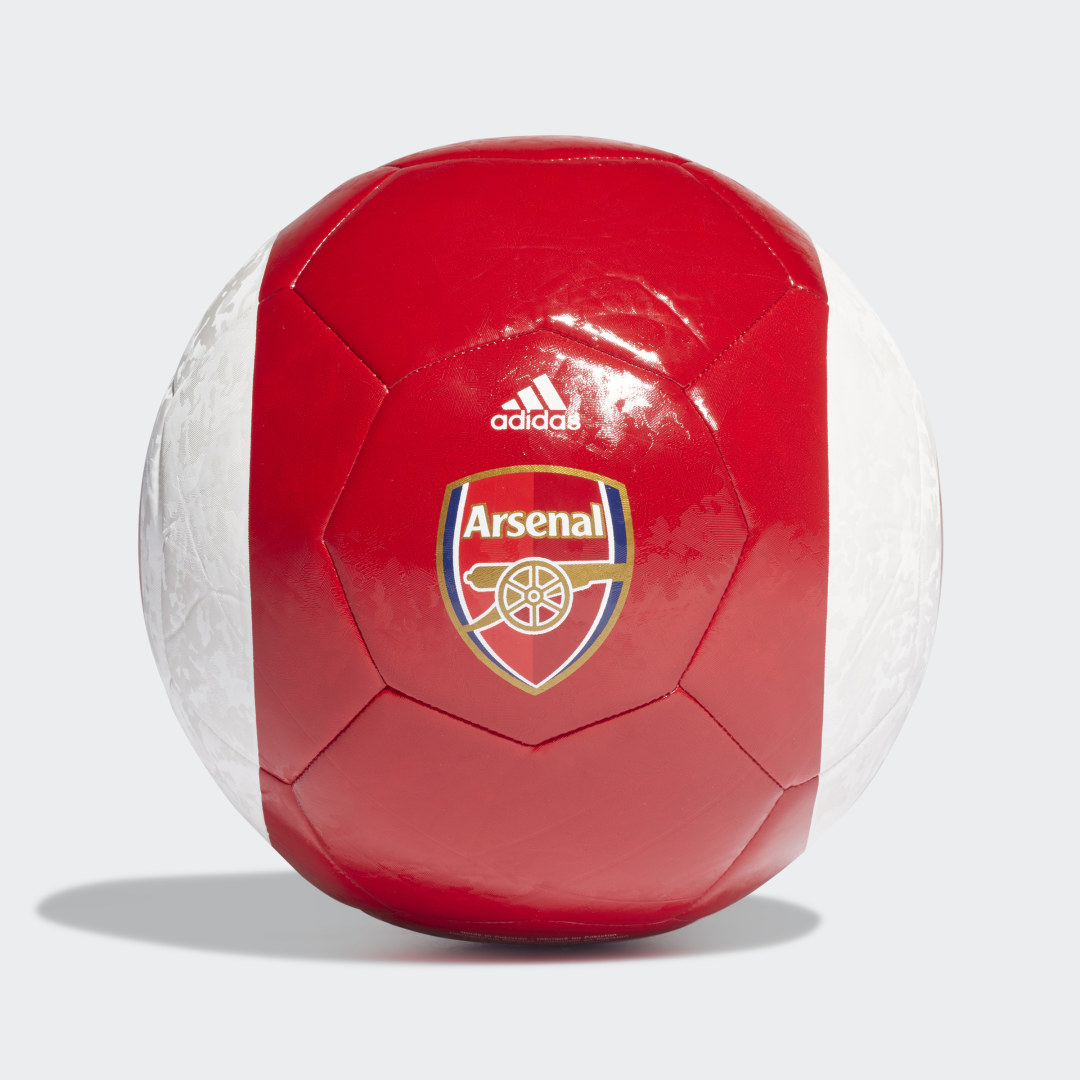 Arsenal Club Voetbal Thuis