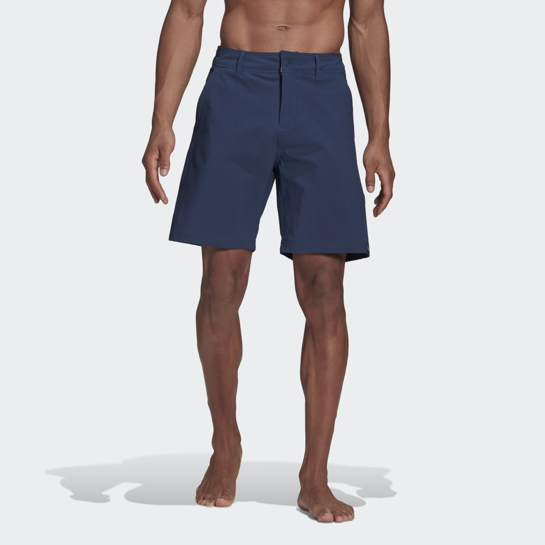 Classic Length Structured Walk Short