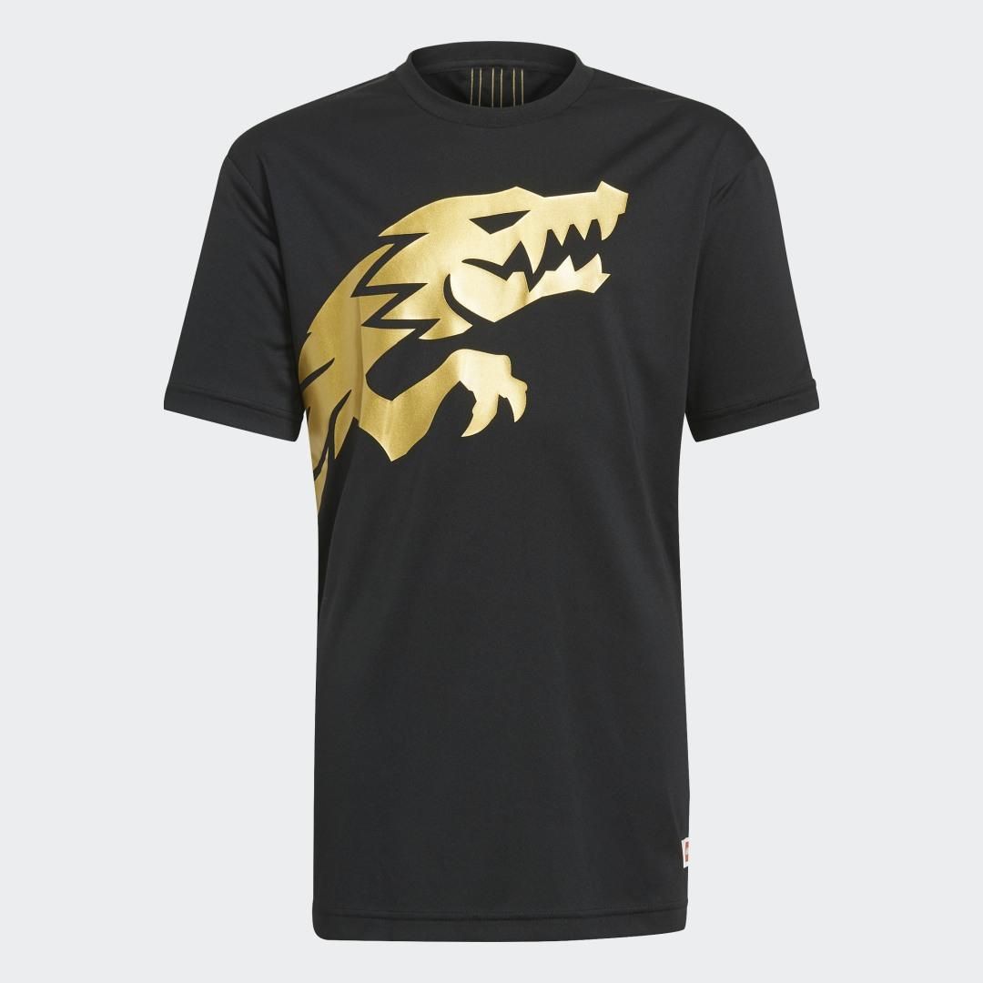 Комплект: футболка и шорты adidas x LEGO® NINJAGO®