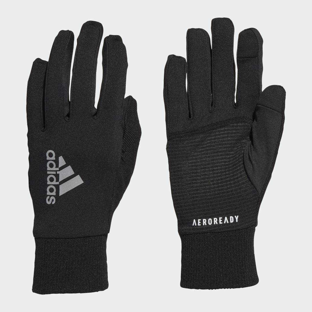 AEROREADY Warm Running Handschoenen