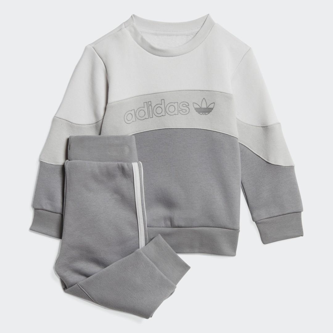 Комплект: джемпер и брюки BX-20 adidas Originals