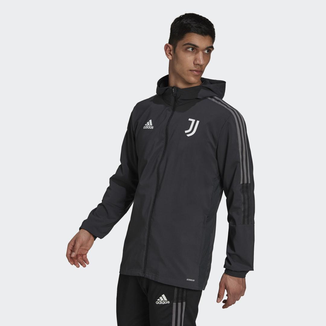 Juventus Tiro Presentation Jack