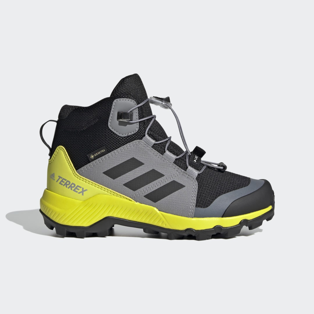 Terrex Mid GORE-TEX Hiking Schoenen