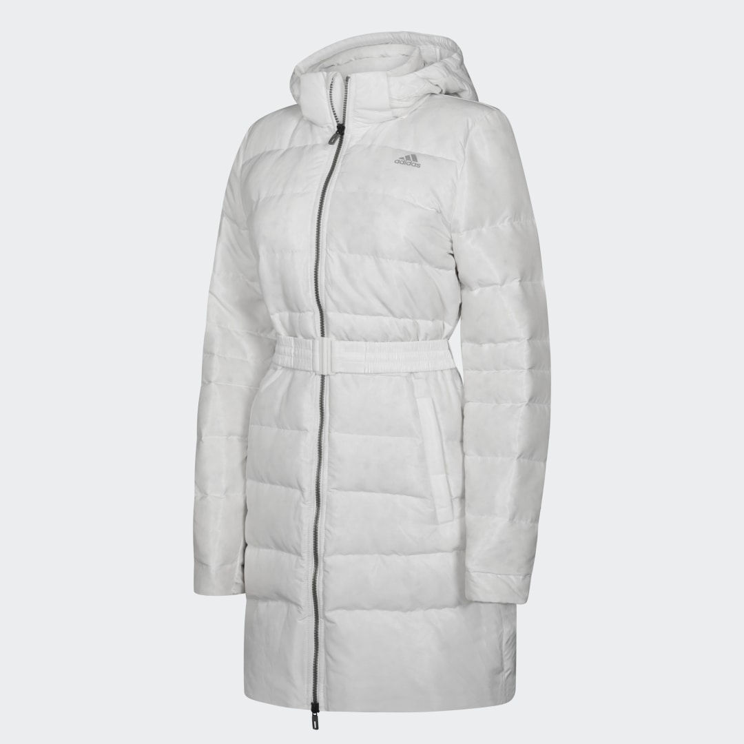 Купить Пальто TIMELESS D COAT adidas Performance по Нижнему Новгороду
