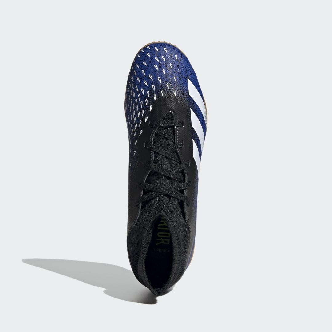 Футбольные бутсы (футзалки) Predator Freak.4 adidas Performance