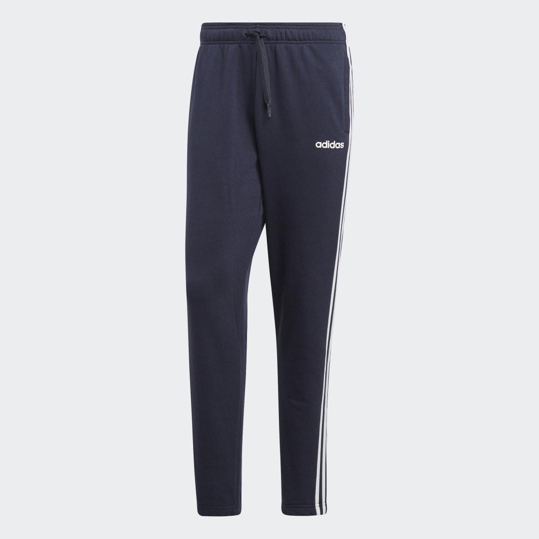 мужские брюки adidas, белые