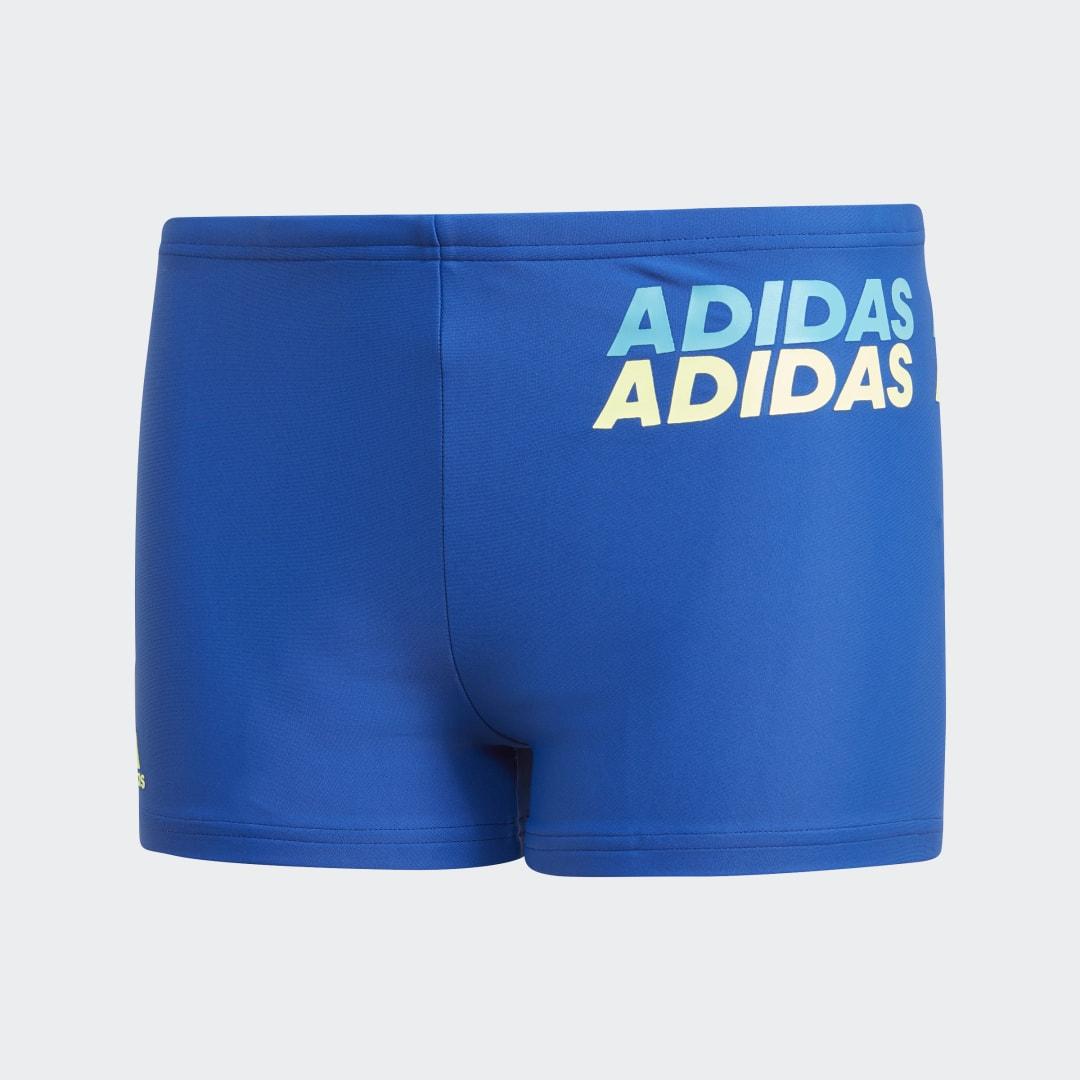 Плавки-боксеры Lineage adidas Performance