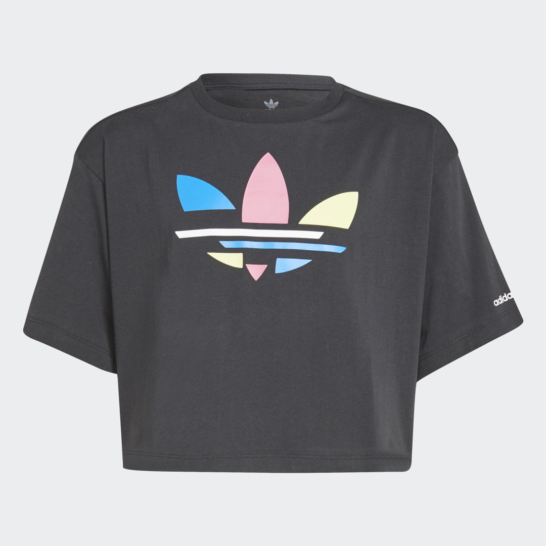 Adicolor Cropped T-shirt