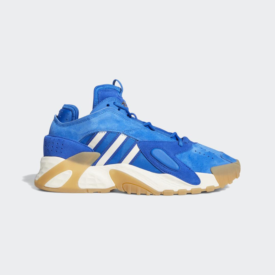 Кроссовки Streetball adidas Originals