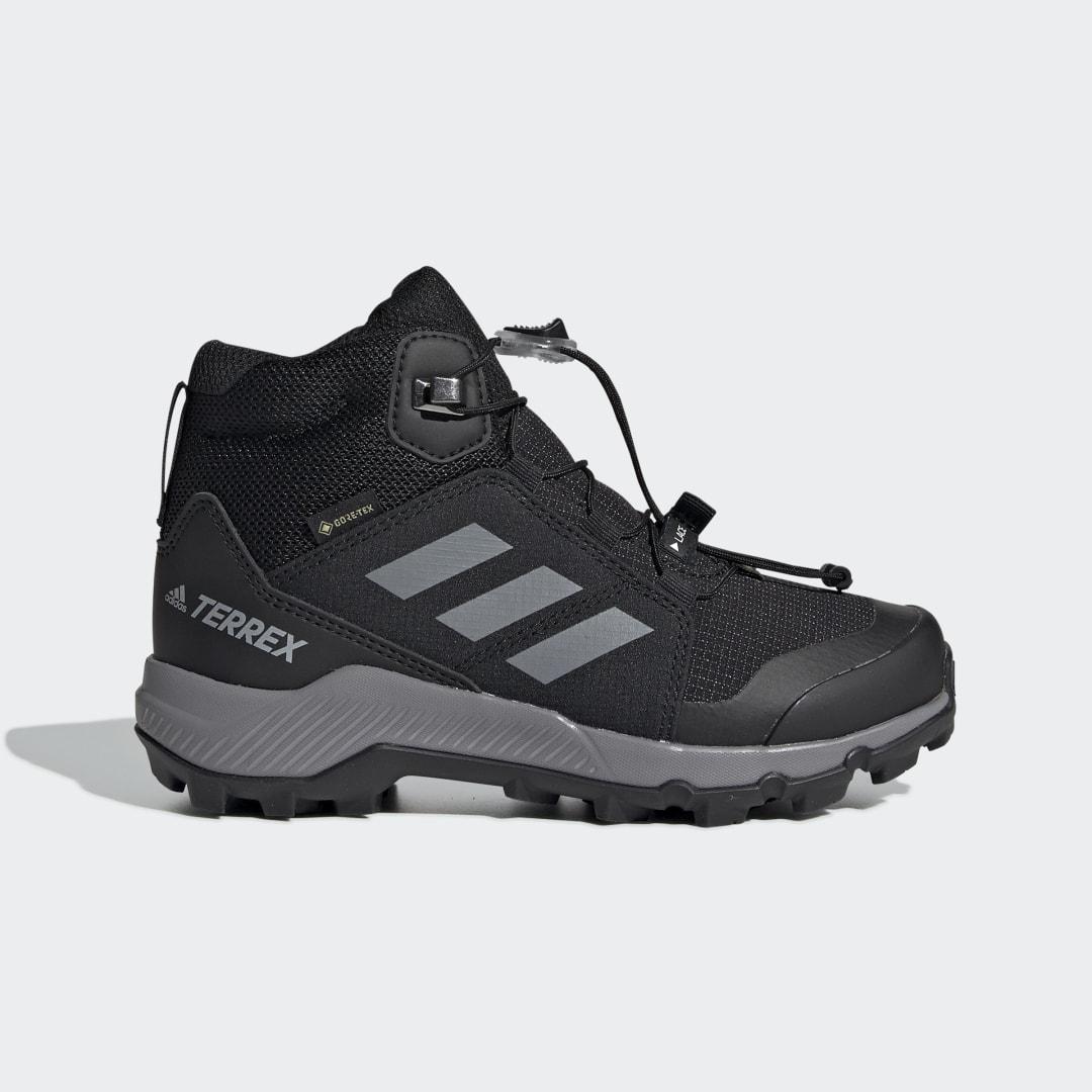 Купить Треккинговые ботинки Terrex Gore-Tex adidas TERREX по Нижнему Новгороду
