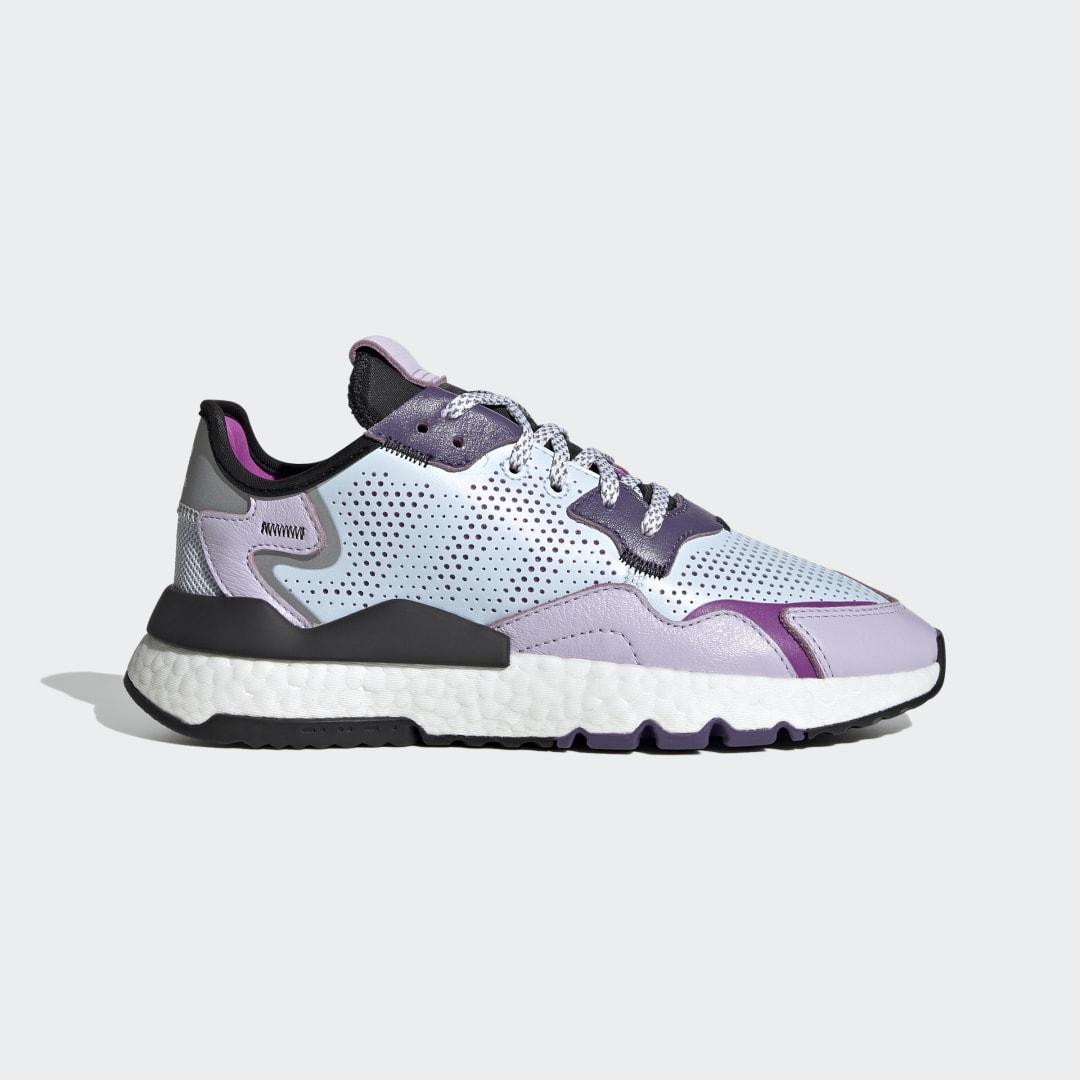 Кроссовки Nite Jogger adidas Originals