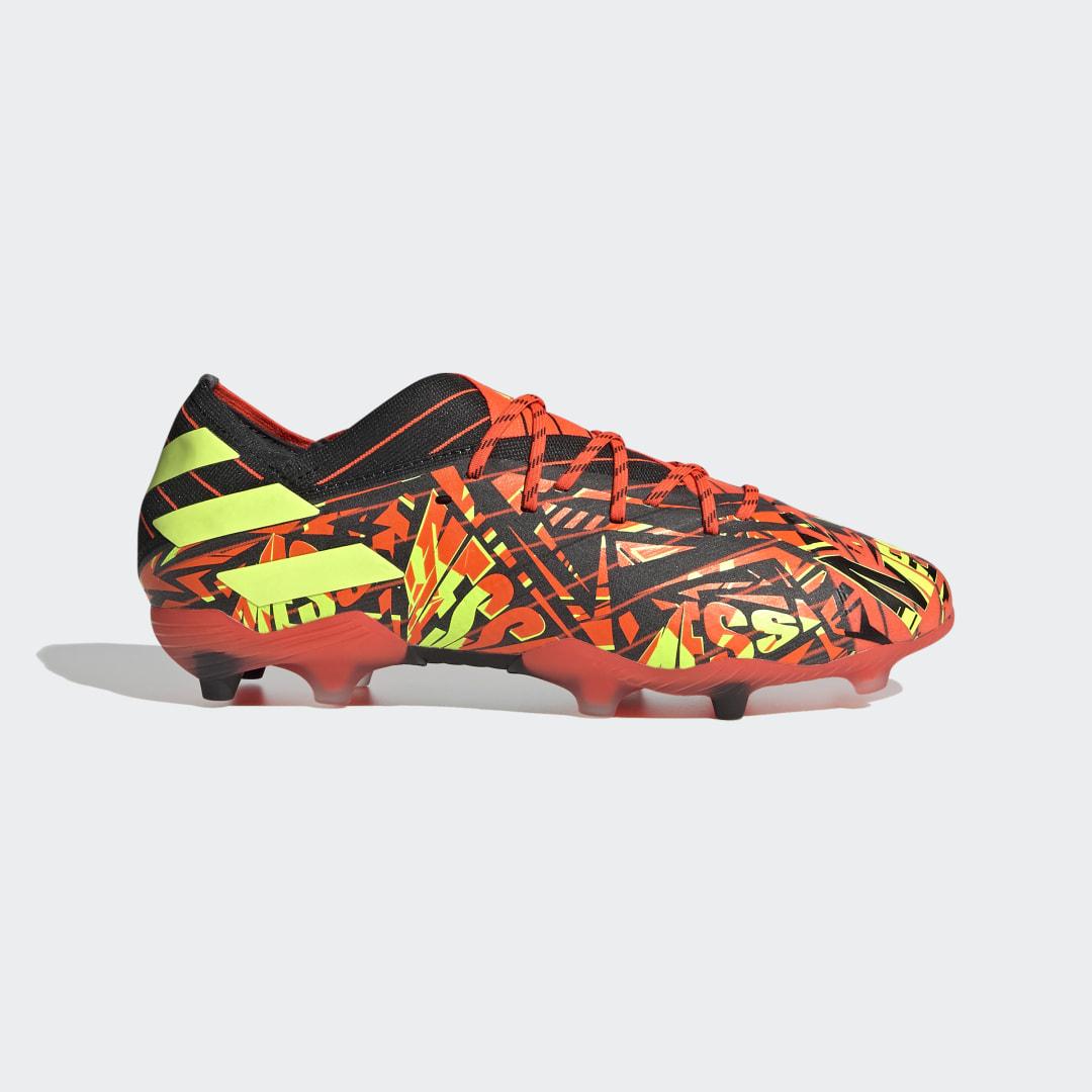 Nemeziz Messi.1 Firm Ground Voetbalschoenen