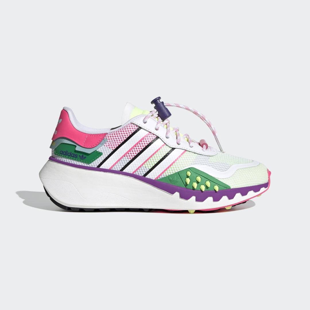 Кроссовки Choigo adidas Originals