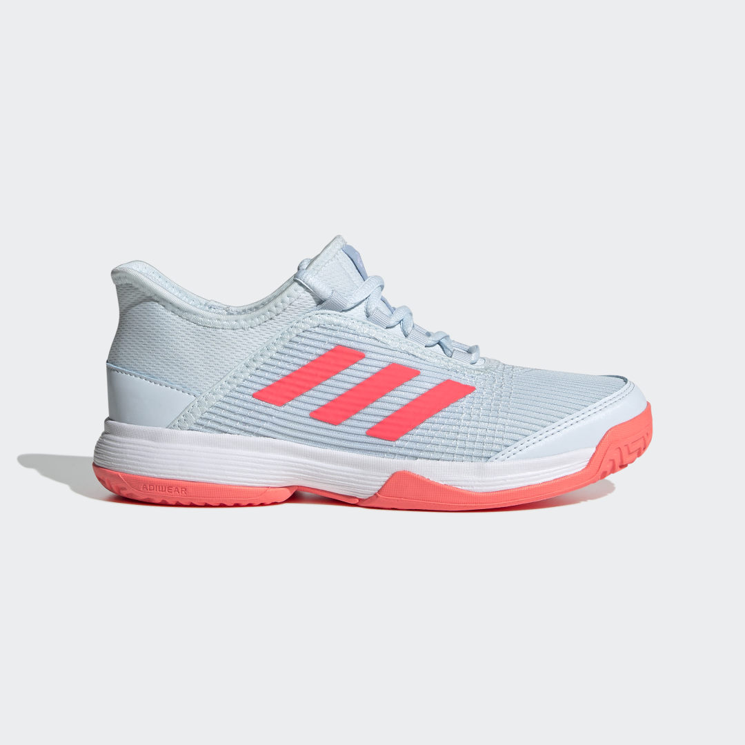 Кроссовки для тенниса Adizero Club adidas Performance