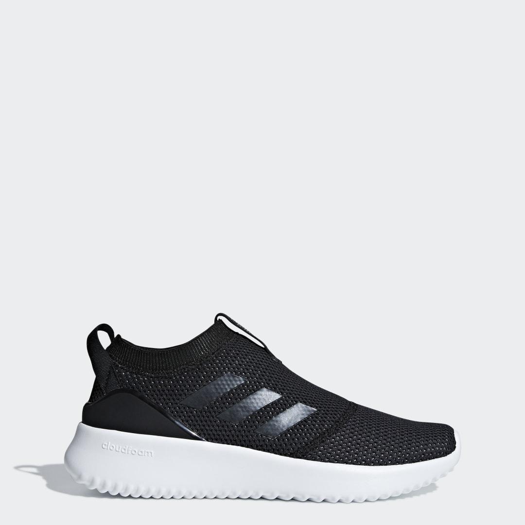 Фото 10 - Кроссовки Ultimafusion adidas Performance черного цвета