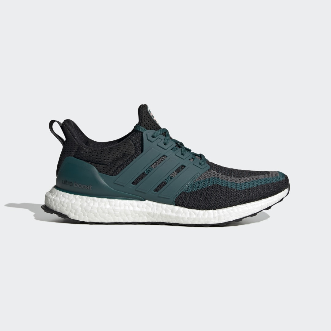 Zapatilla Ultraboost DNA x Arsenal