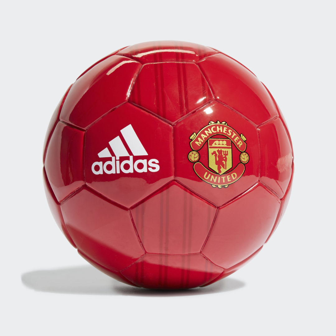 Manchester United Mini-Voetbal Thuis