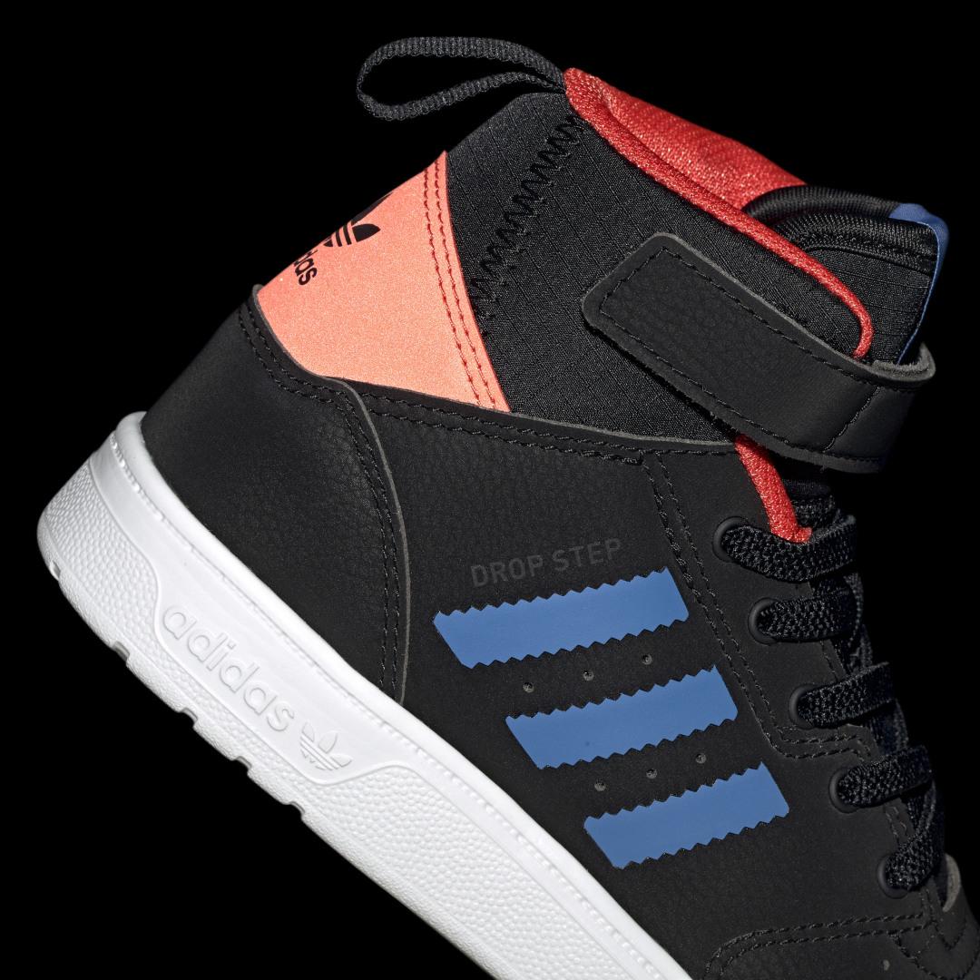 adidas Высокие кроссовки Drop Step 360 adidas Originals