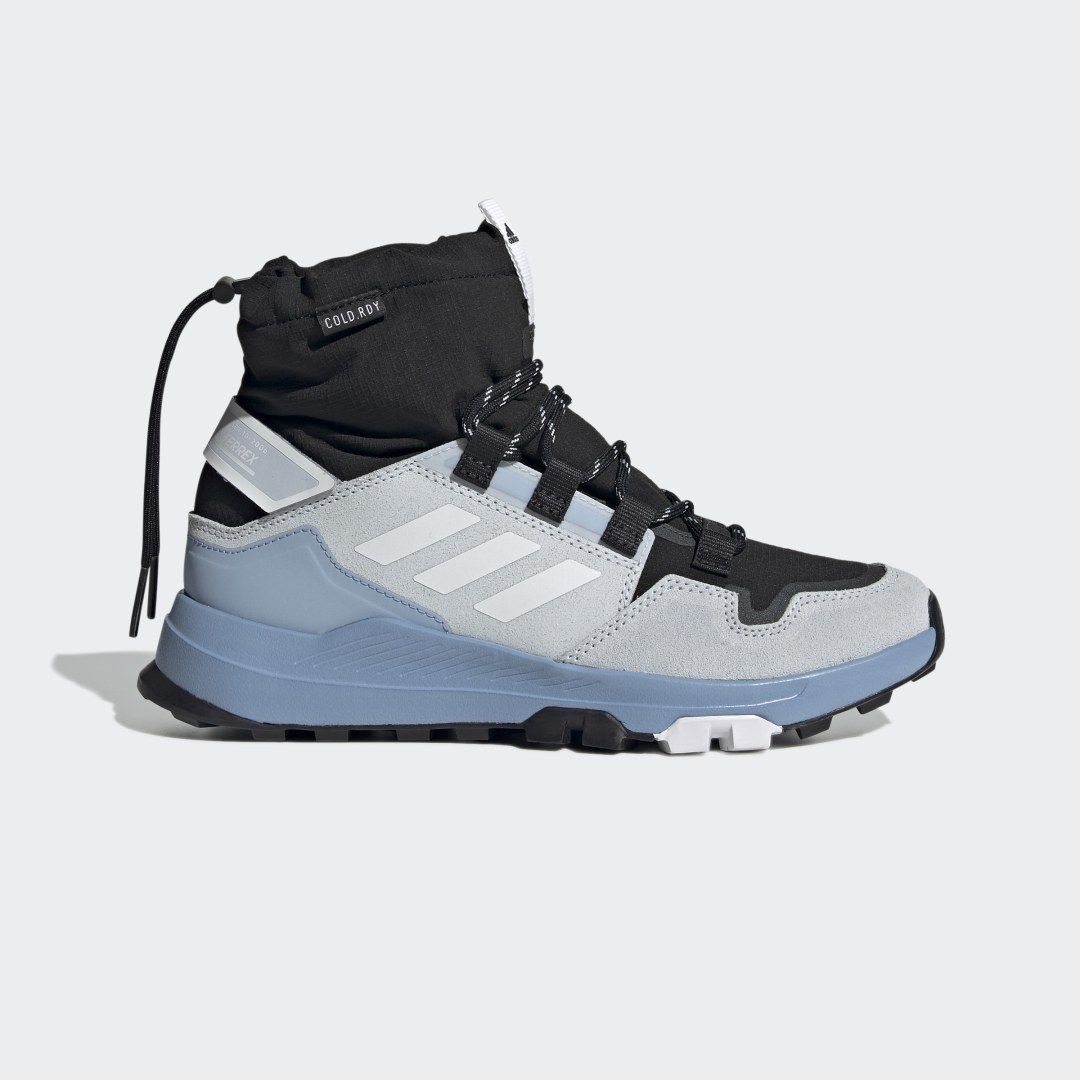 Terrex Hikster Mid COLD.RDY Hiking Schoenen