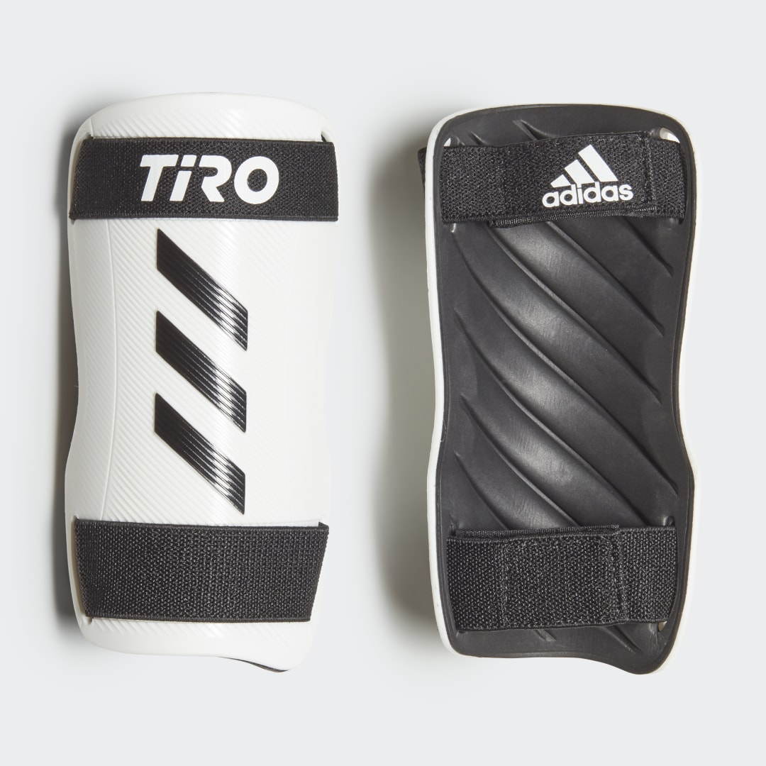 Tiro Training Scheenbeschermers