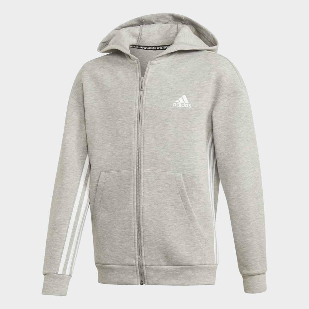 Толстовка Must Haves 3-Stripes adidas Athletics