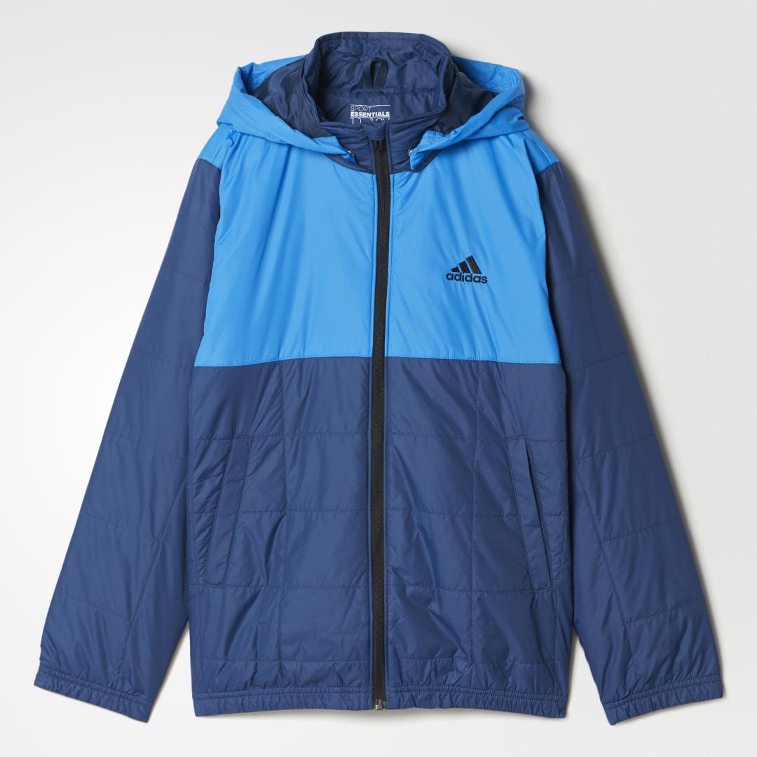 Утепленная куртка Essentials adidas Performance