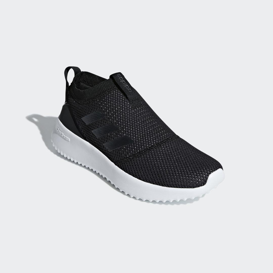 Фото 7 - Кроссовки Ultimafusion adidas Performance черного цвета